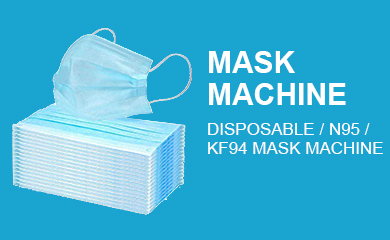 MASK MAKING MACHINE